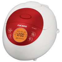 Cuckoo 3 Cups Electronic Rice Cooker (CR-0351F)