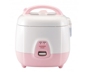 Cuckoo 6 Cups Rice Cooker (CR-0631)